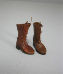 Leather Work Boots