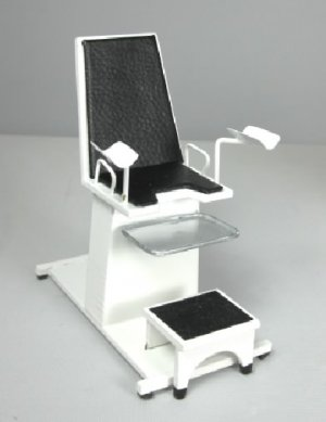 Gynecology Exam Chair