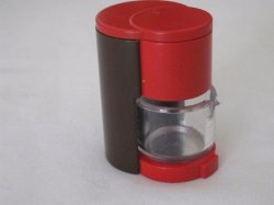 Bodo Henning Modern Coffee Maker