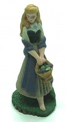 "Disney's ""Briar Rose"" Figurine"
