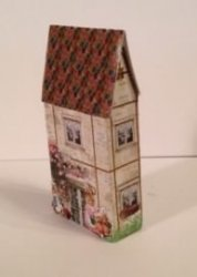 Peter Rabbit Lithograph House Kit