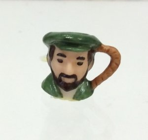 Sea Captain Toby Mug