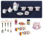 Kitchen Accessory Set, 28 Pieces