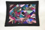 Crazy Quilt by Cindy Johnson of Quilted Miniatures