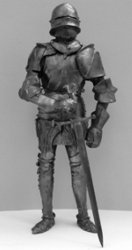 Suit of Armor Kit from England