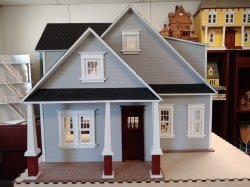Clarkson Craftsman Cottage Kit