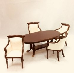 Hilton Dining Room Set
