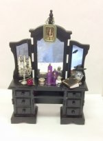 Witch's Dressing Table