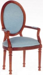 Monticello Louis XVI Arm Chair