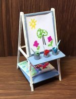 Child's Easel Kit