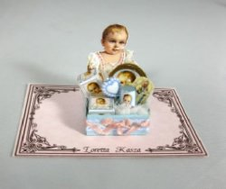 Baby Accessories in Decorative Box #2