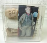 Older Man Doll Kit by MArcia Backstrom