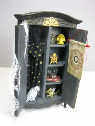 Wizard's Armoire