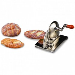 Bread Cutting Set