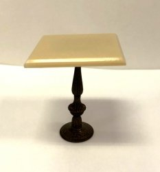 Square Bistro or Accent Table