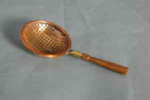 Copper Strainer