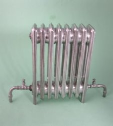 Old Fashioned Radiator