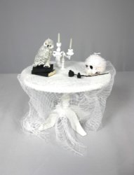 Ghostly Table 1
