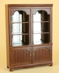 Olde Time Double Open Shelves - Special Price