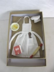 Chef Apron Set