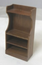 "1/2"" Walnut Shelves/Hutch"