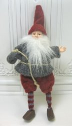 Gnome Man Doll