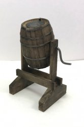 Barrel Churn