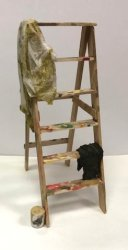 Painter's Ladder #1