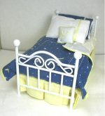 Hello Moon Single Bed