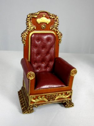 Crown Throne