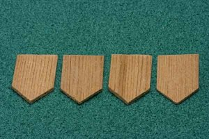 Cedar Shingles, Diamond, 500