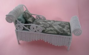 English Chaise
