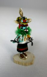 Mountain Sheep Kachina