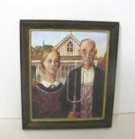 """American Gothic"" by Margaret Walker"