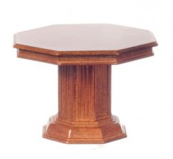 Hayes Pedestal Table