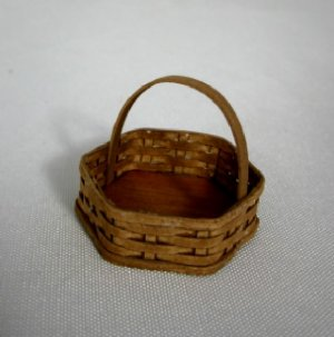 6-Sided Basket