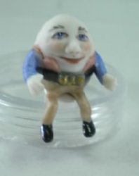 Mini Humpty Dumpty