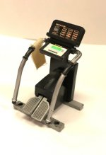 "1/2"" Scale Stair Stepper Exercise Machine"