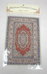 Woven Carpet, Medium #1
