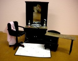 Beauty Salon Set