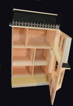 Ashbury Dollhouse Kit
