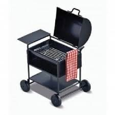 Deluxe Mini Barbeque