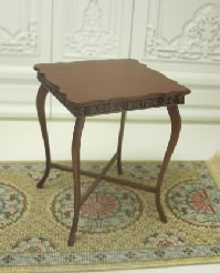 Cherry Occasional Table by Gwe Che Collectibles (Gary Elmer)