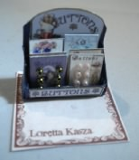 Button Box, Violet