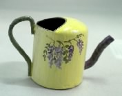 Hand Painted Watering Can #1