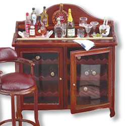 Gentlemen's Mini Bar