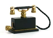 French-style Telephone